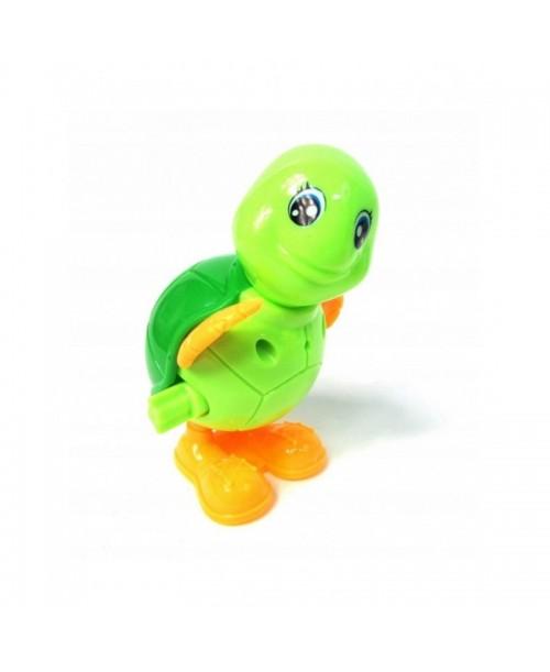 NAKRĘCANY żółwik KOLORY Chodzi Skacze TURTLES