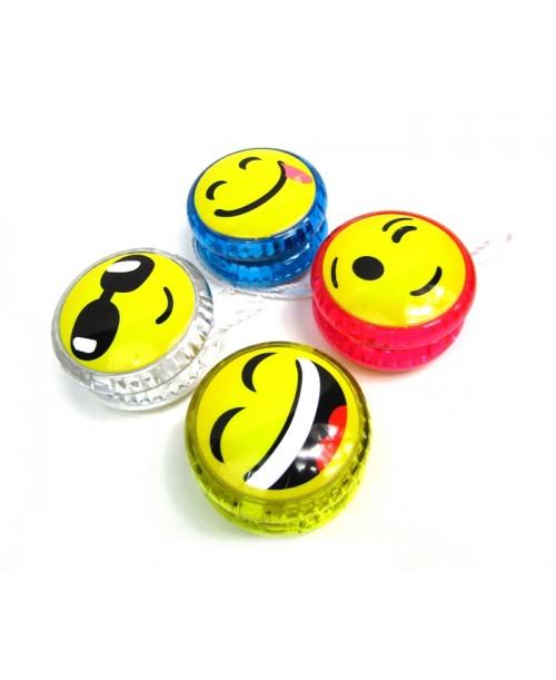 Zabawka zręcznościowa jojo emoji