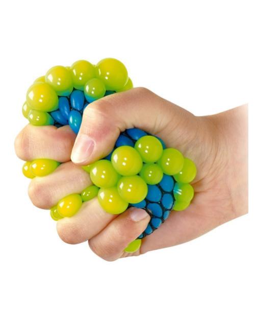 Piłeczka antystresowa gniotek winogrono