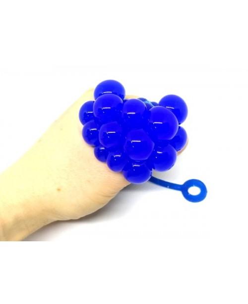 Piłeczka Winogrono ANTYSTRESOWA zabawka JOJO
